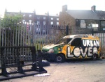 Urban Lover - Maser