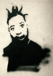 Ennis - ODB (Formerly known as Coolio) Stencil