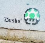 Dusko - Mushroom Waterford