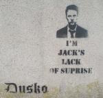 Dusko - I'm Jack's Lack of Suprise