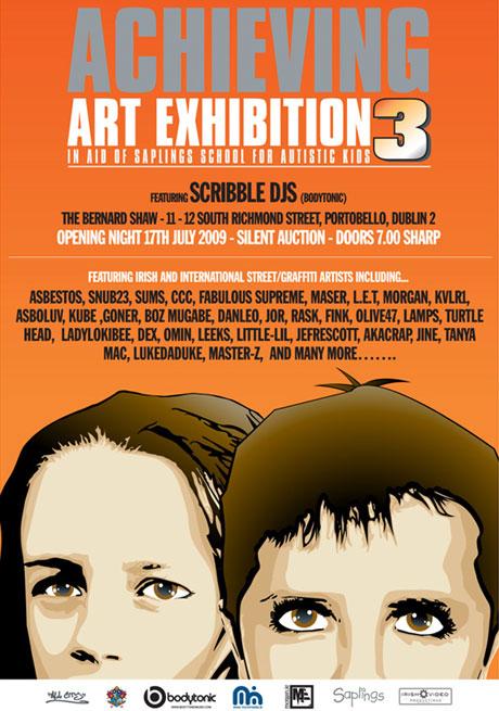 Achieving-Art-Exhibition-2009