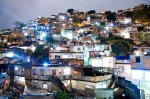 Rio by Night - JR