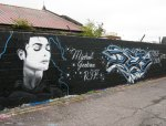 Dex Michael Jackson - Cork