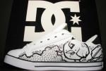 Dc Shoes - Danloe