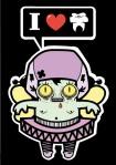 I luv Teeths - Danleo