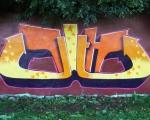 Filth Orange 2008