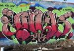 Limerick Graffiti Jack