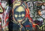 Limerick Graffiti Cass