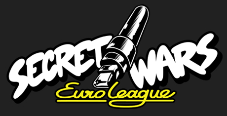 Secret Wars: Euro League
