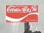 Conas Atá Tu - Canvaz