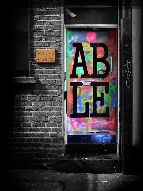Able on Twelvedoors