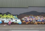 Belfast-graffiti-Ciar-Demo