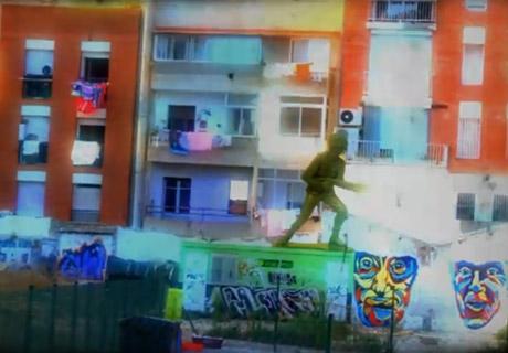 Street Art Video