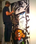 LIVE GRAFFITI ART EVENT 3