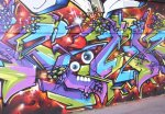 Best of Irish Street Art 2010 KAK PWS