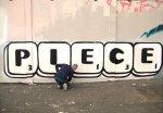 Best of Irish Street Art 2010 Piece