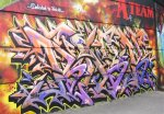 Best of Irish Street Art 2010 Rask