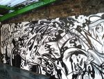 Best of Irish Street Art 2010 Secret Wars