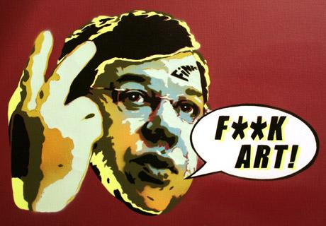 fink-graffiti F!NK ART