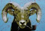 fink-graffiti Ram-Pipe