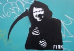 fink-graffiti The Dim Reaper