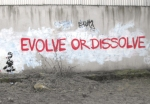 Tinkicker - Evolve or Dissolve