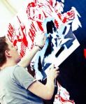 Whitewash III - Chris Cunningham
