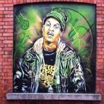 C215 - Drury Street Dublin