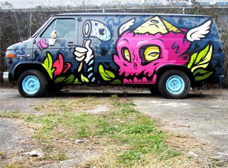 danleo - Van