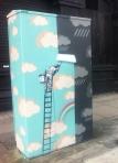 Traffic Light Box Artwork - ADW
