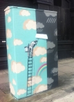 Traffic Light Box Artwork - ADW