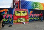 Galway Graffiti Funbar