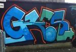 Galway Graffiti Gres