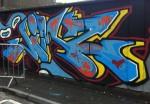 Galway Graffiti Jimz