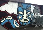 Galway Street Art Baqsr