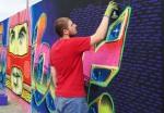 Galway Street Art Funbar