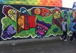 Galway Street Art A.K.A.Crap
