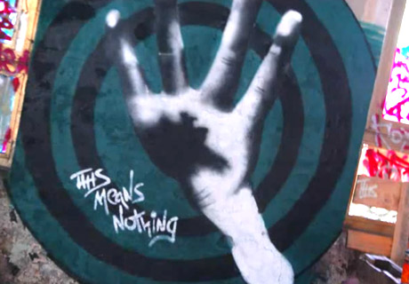 This Means Nothing - Berlin