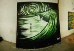 ArtByEoin - Graff House