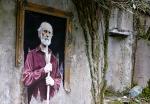 Finton Switzer - Kilarney Street Art, Ireland