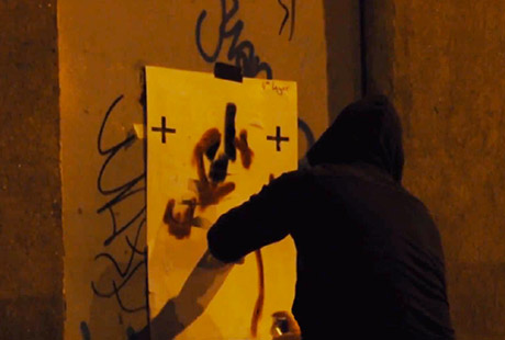 Solus - Dublin Street Art