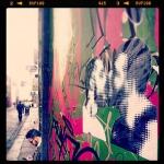 Adrian and Shane Street Art